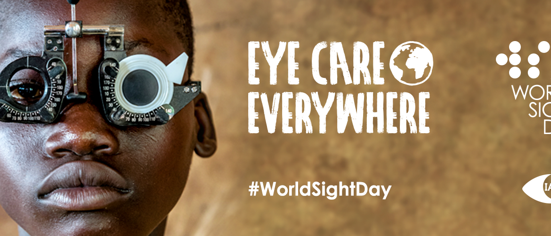 World Sight Day 2018