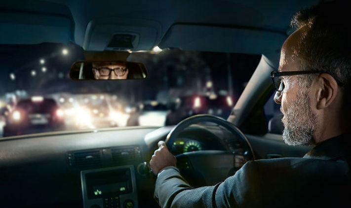 Essidrive Night Driving